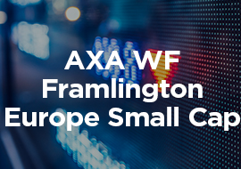 AXA WF Framlington Europe Small Cap