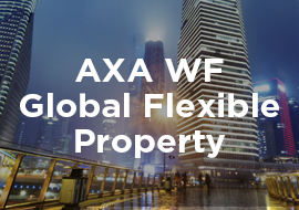 AXA WF Global Flexible Property