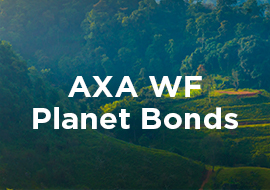 AXA WF Planet Bonds